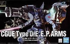 Gundam Seed - CGUE Type D.E.E.P. Arms High Grade