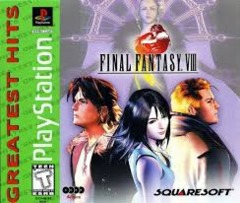 Final Fantasy VIII Greatest Hits
