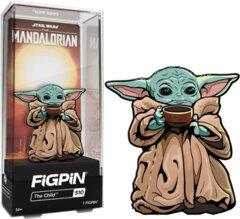 #510 - The Child - Figpin