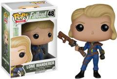 #48 - Fallout 4: Lone Wanderer Female