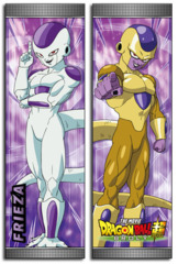 Dragon Ball Super- Frieza Body Pillow