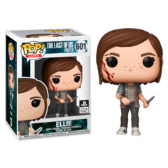 #601 The Last of Us Part II - Ellie - Official Playstation Product