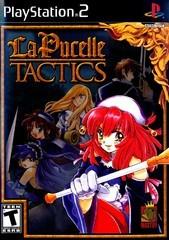 La Purcelle Tactics