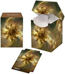 Celestial Plains 100+ Deck Box