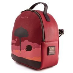 Loungefly - Star Wars Bespin Mini Backpack