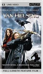 Van Helsing UMD Video