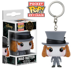 Mad Hatter (Alice Through the Looking Glass)