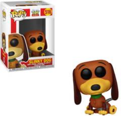 #519 - Slinky Dog - Toy Story
