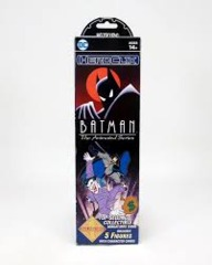 DC Heroclix: Batman the Animated Series - Booster Pack