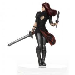 Characters of Adventure - Female Blademasters