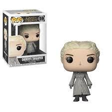 #59 - Game of Thrones: Daenerys Targaryen