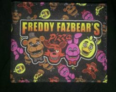 Five Nights at Freddy's Freddy Fazbear's Wallet