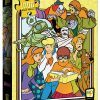 Scooby Doo - Those Meddling Kids - 1000 Piece Puzzle