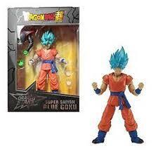Dragon Stars - SS Blue Goku