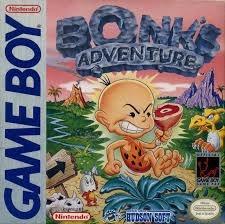 Bonk's Adventure