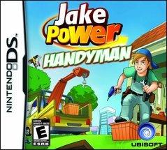 Jake Power - Handyman