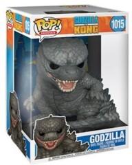 #1015 - Godzilla 10 - Godzilla vs Kong