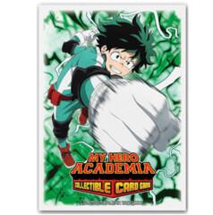 Art Sleeves: My Hero Academia - Deku - Standard Box Sleeves - 100ct