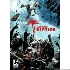 Dead Island - Riptide (Xbox 360) - CE