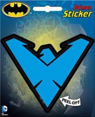 Nightwing - Vinyl Sticker