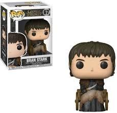 #67 Game of Thrones - Bran Stark