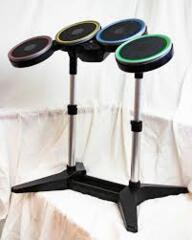 Rock Band 4 Drum Set (PS4)