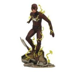 DC Gallery - The Flash