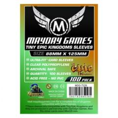 Mayday Games - Tiny Epic Kingdoms 88x125mm (100)