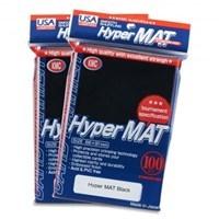 KMC Hyper Mat Black 100ct