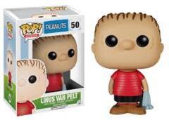 #50 - Linus Van Pelt - Peanuts