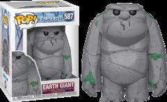 #587 Frozen II - Earth Giant