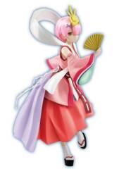Re Zero SSS Fairy Tale Ram Princess Kaguya