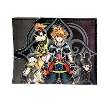 Kingdom Hearts - Group Bifold