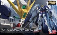 RG Wing Gundam Zero EW 1/144