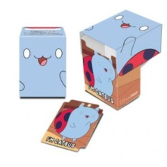 Catbug - Bravest Warriors Deck Box (Ultra Pro)