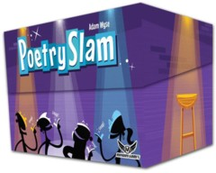 PoetrySlam - Adam Wyse