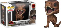 #548 - Tyrannosaurus Rex - Jurassic Park