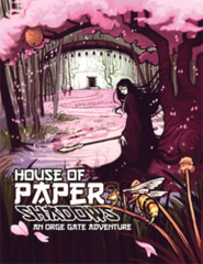 Ogre Gate - House of Paper Shadows
