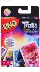 Uno - Trolls World Tour
