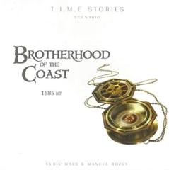 T.I.M.E Stories - Brotherhood of the Coast (In Store Sales Only)