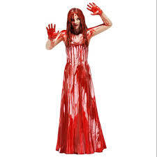 Carrie - Bloody Prom Dress