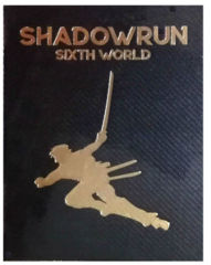 Shadowrun - Sixth World - Limited Edition