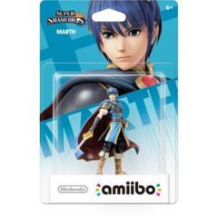 Amiibo: Super Smash Bros. - Marth