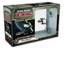 Most Wanted - (Star Wars X- Wing) - In Store Sales Only
