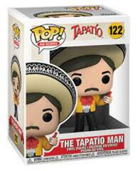 #122 - The Tapatio Man - Ad Icons
