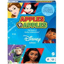 Apples to Apples : Disney Edition