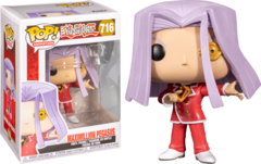 #716 - Maximillion Pegasus - Yu-Gi-Oh