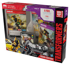 Transformers TCG - 2 Player Starter Set