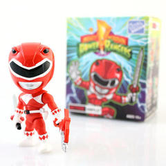 Mighty Morphin Power Rangers 3.25 Inch Action Vinyls