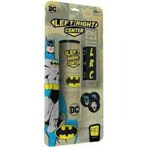 Left Center Right - Batman